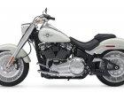 Harley-Davidson Harley Davidson Softail Fat Boy 114